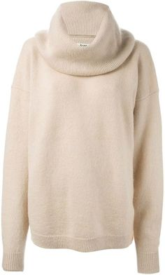 Acne Studios  Demi  sweater aa0a1cf60