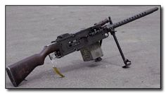 Awesome Battlefield Improvised Weapons....