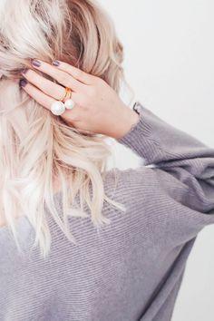 blonde #ombre #zukkerme