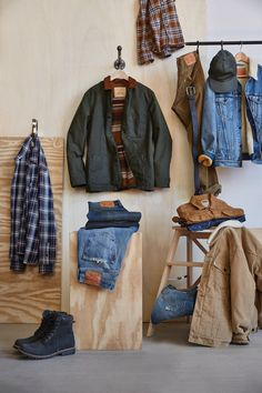 style for him : Urban Outfitters men