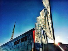 Ferienmesse Wien 2012 Opera House, Fair Grounds, News, Building, Fun, Travel, Viajes, Buildings, Destinations
