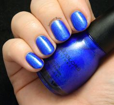 Sinful colors blue by you 1100