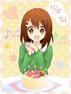 Tags: Anime, K-ON!, Hirasawa Yui, Tansan Tom