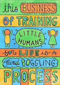 Art parenting quotes