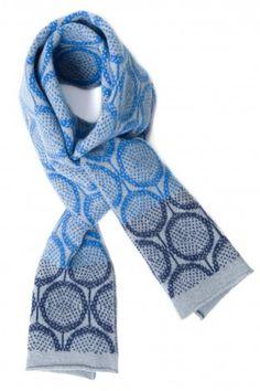 scarf by seven gauge studios