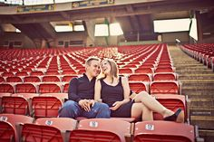 football stadium engagement edmonton