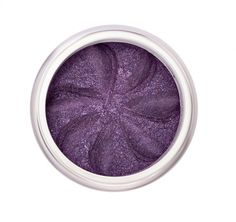 lily lolo Lily Lolo Deep Purple Eyes ( Pinks/Violets Shade ) is a shimmery deep purple mineral eyeshadow.Award WinningLily Lolo Mineral eyeshadowis a Mineral Cosmetics, Mineral Eyeshadow, Eyeshadow Brushes, Eyeshadow Makeup, Eyeshadow Palette, Deep Purple, Purple Smokey Eye, Purple Eyeshadow, Gluten Free Makeup