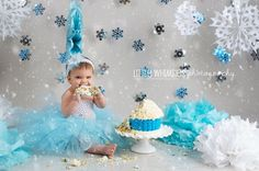 Winter ONE-derland! {NYC & Westchester Maternity, Newborn, Baby, Toddler, Cake Smash Photographer} » Little Whimsies Photography