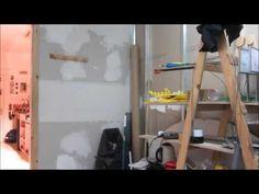 Archery: Arrow versus Drywall