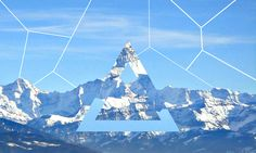 Strange Fields web designs front image