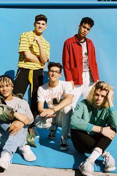 We like Brandon's fit but that's it.   #POPMusic Asthma, Shawn Mendes, Billie Eilish, Pretty People, Beautiful People, Pop Americano, Pretty Much Band, Brandon Arreaga, Celebs