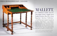 1stdibs Introspective - Great English Furniture at Mallett