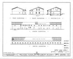 File:Plot Plan of Mission San Gabriel.jpg   kevin ...
