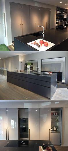 #ForSale #ExDisplay #DesignSpace #DesignSpaceLondon #Kitchen #ItalianKitchen #Modulnova #ModulnovaFLY #Gaggenua #InteriorDesign #ItalianDesign