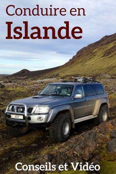 Vous prévoyez de conduire en Islande ? Voici un Guide pour vous y préparer - choix de voiture, option de location, règles de conduite et autre conseils. ****** Voyage Islande - Islande Paysage - Islande Road Trip - Road Trip Islande - Islande itinéraire - Islande été
