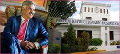 Miguel Vargas sufre fractura al caer en escalera su domicilio