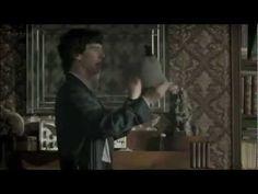 Sherlock: Alibi - YouTube