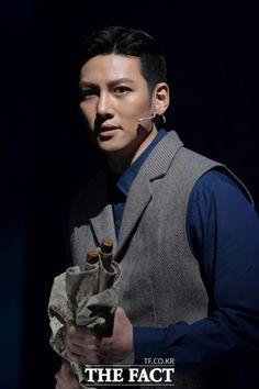 Ji Chang Wook Also Considering Rom-com K-drama Melt Me as Post Military Project Gu Family Books, Empress Ki, Working Overtime, Dong Hae, Ji Chang Wook, Drama Series, Screenwriting, Korean Actors, Strong Women