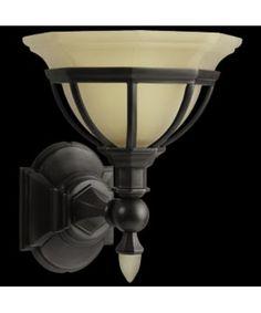 Fine Art Lamps 593650 Chelsea Bath 8 Inch Wall Sconce