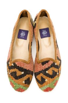 WOMENS KILIM LOAFER 6-13