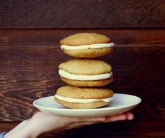 Whoopie Pie Recipes Prove This Dessert Is The Best Of All Worlds