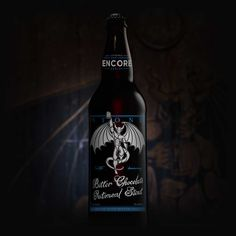20th Anniversary Encore Series: Stone 12th Anniversary Bitter Chocolate Oatmeal Stout | Stone Brewing