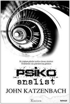 Psiko-Analist - John Katzenbach