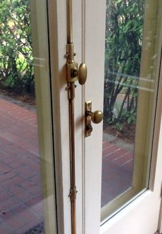 kitchen cabinet doors with glass fronts where to buy adler cremone bolt | fine hardware pinterest ...