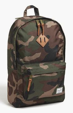 Herschel Supply Co. 'Heritage Plus' Backpack available at #Nordstrom