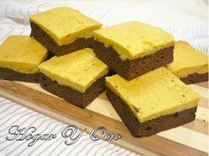 5 Brownies y un bundt cake para disfrutar | Cocina