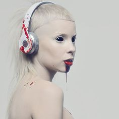 ★NEW DIE ANTWOORD VIDEO ★FATTY BOOM BOOM ★ @DIEANTWOORD ★ | BEATS AND BLOOD