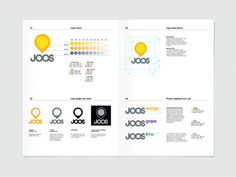 15 inspiring examples of creative corporate identity