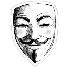 V for Vendetta by Thorigor