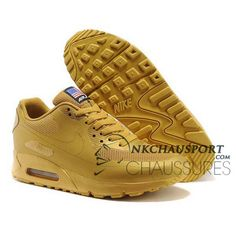 86150afbb9ed Nike Air Max 90 Flag Usa Womens Shoes All Gold Lovers Shoes Discounts