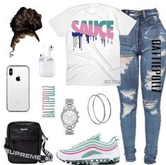 School outfits for teen girls in fall with sneaker - Cocomew is to share cute ou. - - School outfits for teen girls in fall with sneaker – Cocomew is to share cute outfits and sweet funny things Source by Baddie Outfits Casual, Swag Outfits For Girls, Cute Teen Outfits, Cute Outfits For School, Teenage Girl Outfits, Cute Comfy Outfits, Girls Fashion Clothes, Teenager Outfits, Teen Fashion Outfits