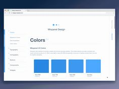 http://mixpanel.github.io/mixpanel-common/examples/style-guide-new/#ui-colors