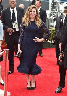 love this dress!! | All The Red Carpet Looks From The 2014 Emmy Awards