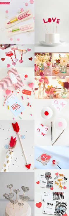 Make A Little Love - Tutorials, inspiration and free printables.
