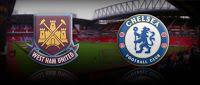 Portail des Frequences des chaines: EL Cup - West Ham United vs Chelsea FC 18:45 GMT