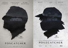 Coning soon: Foxcatcher/Pokecatcher