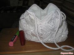 Подборочка сумочек - Все в ажуре... (вязание крючком) - Страна Мам