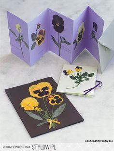Flowers-postcards