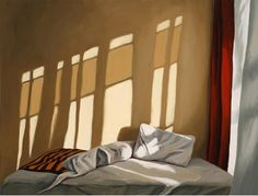 If It's Hip, It's Here: The Oil Paintings and Pastels of Contemporary Artist Susan Bennerstrom