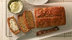 9 Quick Breads to Bake This Summer
