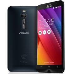 [ASUS MOB] Zenfone 2 4GB/32GB PRETO OU DOURADO R$ 1048,78 NO BOLETO