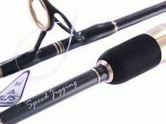 SAMBO Jig King X 6'3 15kg Fishing Rod #sambofishing #fishing #fishingrods #fishinggear