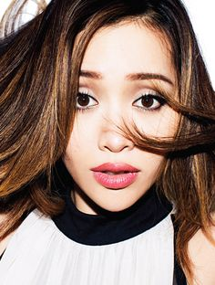 Exclusive: Michelle Phan shares her favorite photo editing apps, selfie-taking tricks, and more!