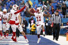 College Football Scores and Updates - Louisville - Syracuse - Georgia - ...