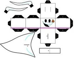 ' Zero ' Cubeecraft by SHONADH01