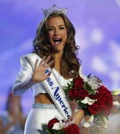 Miss Georgia is New Miss America and Vanessa Williams Receives Apology 30 Years After Being Ripped of Crown